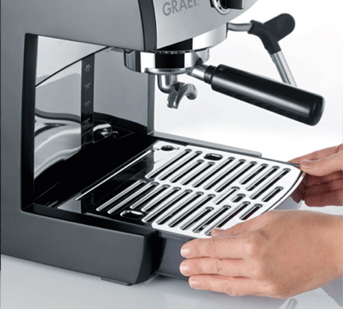 machine expresso graef pivalla caf moulu senseo nespresso. Black Bedroom Furniture Sets. Home Design Ideas