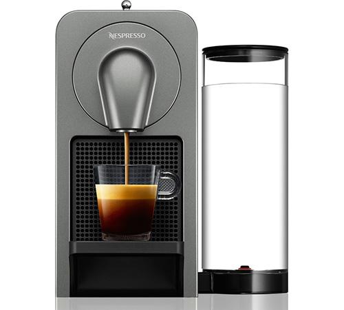 prodigio titane yy5100fd machine nespresso krups cadeau. Black Bedroom Furniture Sets. Home Design Ideas