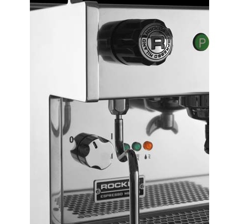 Machine expresso pro rocket espresso boxer 1 groupe - Marque machine expresso ...