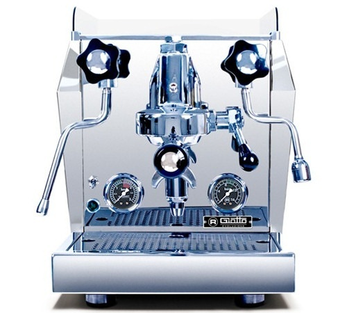 giotto espresso machine