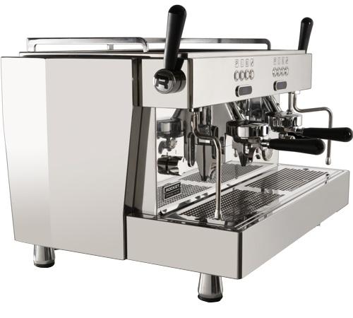 machine expresso pro rocket espresso re 8v 2 groupes. Black Bedroom Furniture Sets. Home Design Ideas