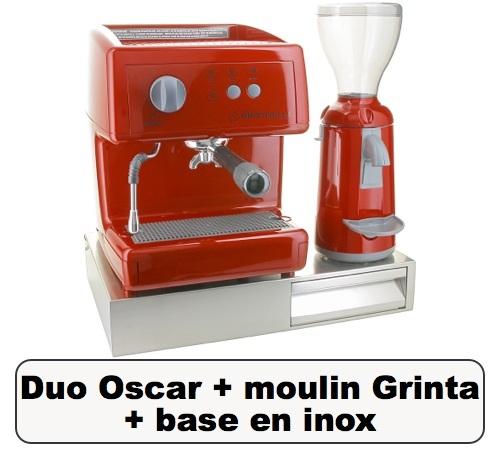 Moulin A Cafe Grinta