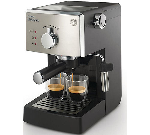 Machine expresso class manuel hd8325 philips saeco - Marque machine expresso ...