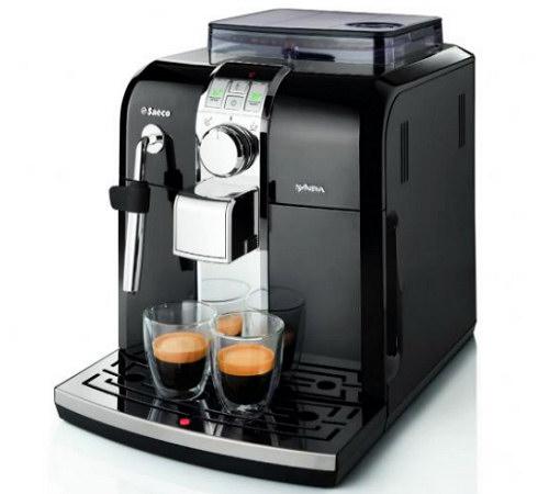 Machine A Cafe Saeco Syntia Avis