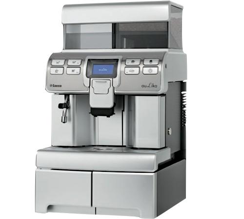 Machine caf automatique saeco aulika - Cafetiere broyeur saeco ...
