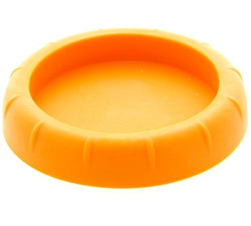 Tapis d 39 accueil pour tamper orange cafelat - Pelure d orange pour parfumer ...