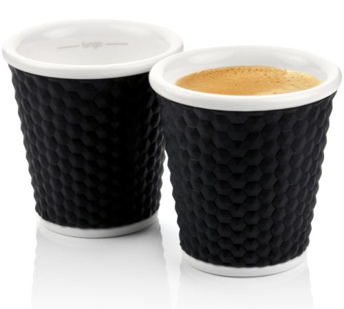 tasse caf moderne porcelaine 10 cl les artistes paris. Black Bedroom Furniture Sets. Home Design Ideas