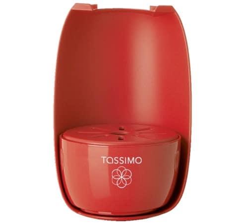 kit couleur tassimo rouge corail pour tas20 bosch. Black Bedroom Furniture Sets. Home Design Ideas