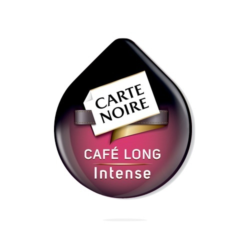 Tassimo Capsule Cafe Long Intense