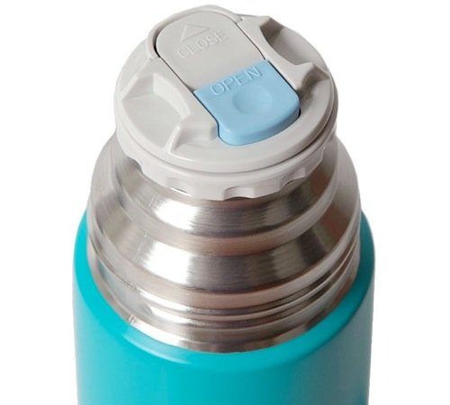 Isotherme Thermos Inox Thermax Bouteille Lightamp; Compact 2HIWDEY9