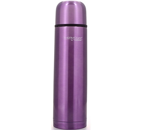 Inox Rose Isotherme Thermos Everyday 1l Lilas Bouteille BWrexdCo