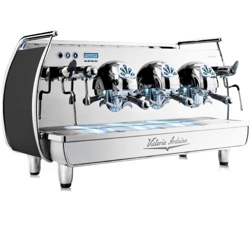 Machine expresso pro victoria arduino adonis exceline 3 gr - Machine a cafe expresso professionnelle ...
