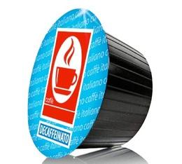 Capsules Dolce Gusto® compatibles Decaffeinato x10