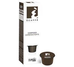 Caffitaly Capsules Corposo x 10 coffee pods