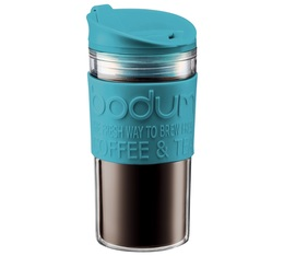 Bodum Insulated Travel Mug Petroleum Blue - 35 cl