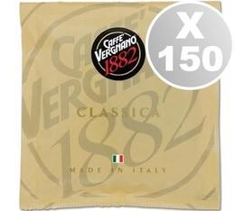 Dosette E.S.E. Classica x 150 par Caffè Vergnano