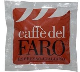 Dosettes ESE - Espresso Italiano - x150 - Caffè del Faro