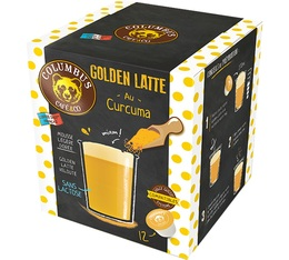 Pack Capsules Compatibles Nescafe® Dolce Gusto® Golden Latte x 60 - Columbus Café & Co