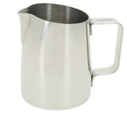 Pichet à lait inox 42 cl -  Baristator