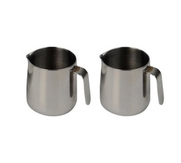 2 MINI pots à lait 3cl - ILSA