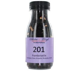 Thé noir parfumé Alister & Lloyd 201 Framboiseille - 55g