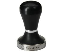 Tamper Pullman 58,55mm base Big Step manche Black Stealth
