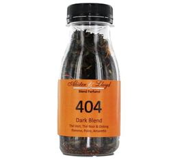 Thé blend parfumé Alister & Lloyd 404 Dark blend - 50g