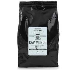 Capsules Décaféiné Dabema x50 CapMundo pour Nespresso