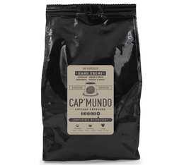 Capsules Dark Ebène x50 CapMundo pour Nespresso