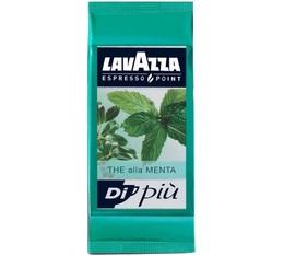 Capsules Lavazza Espresso Point - Thé vert Menthe x50