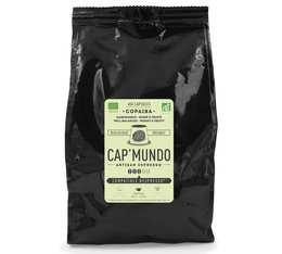 Capsules Copaiba (BIO) x50 CapMundo pour Nespresso