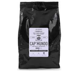 Capsules Umbila x50 CapMundo pour Nespresso