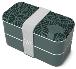 Lunch box MB Original Jungle Edition Graphique 1L Made in France - Monbento