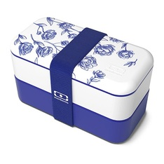 Lunch box Monbento Original  - Edition Graphique - Porcelaine