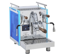 Machine expresso Bezzera Matrix MN Manual