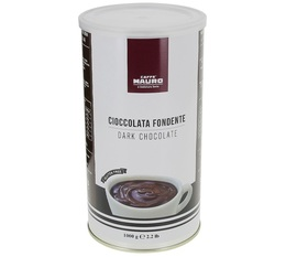Caffe Mauro Gluten-free dark chocolate cocoa powder - 1kg