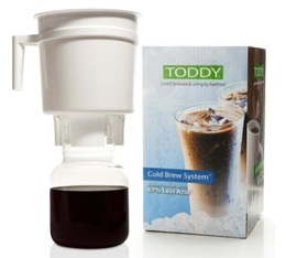 Cafetière Extraction à froid Toddy