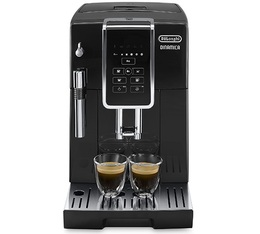 Machine à café grains Delonghi Dinamica FEB 3515.B Pack Zen - Garantie 3 ans