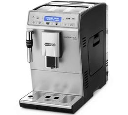 Delonghi ETAM 29.620.SB Autentica Plus MaxiPack Garantie 3 ans