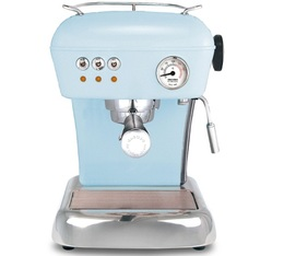 Machine expresso Dream Plus Bleue - Ascaso - Bonne affaire