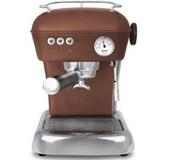 Machine expresso Dream Plus Chocolat - Ascaso