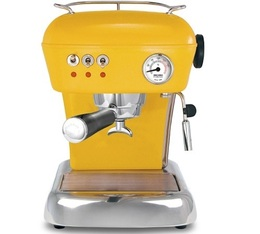 Machine expresso Dream Plus Jaune - Ascaso