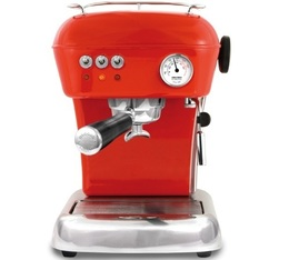 Machine expresso Dream Plus Rouge - Ascaso