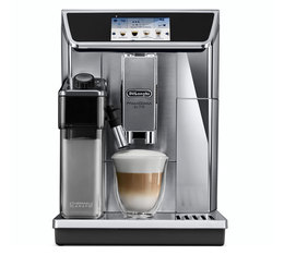 Delonghi ECAM 650.75.MS PrimaDonna Elite [2017] MaxiPack