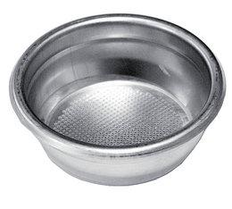 Filtre 2 tasse (14 gr.) pour Rancilio Silvia
