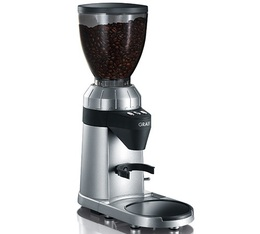 Moulin à café CM900EU Graef avec Timer + offre cadeaux