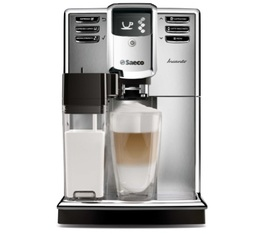 Saeco Incanto Inox HD8917/01 One Touch + Carafe MaxiPack
