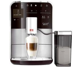 Melitta Caffeo Barista TS Inox F760-100 MaxiPack Garantie 3 ans