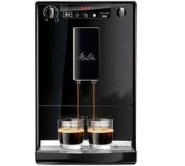 Melitta Caffeo Solo FullBlack E950-222 MaxiPack