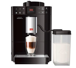 Melitta Caffeo Passione F53/1-102 One Touch Noire MaxiPack